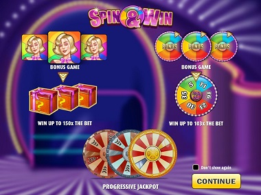 Spin-Win-Slot-Play-n-GO