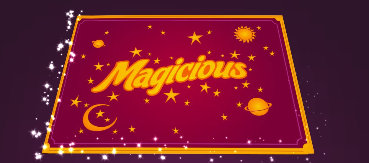 magicious-slot