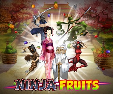 Ninja-Fruits-Slot