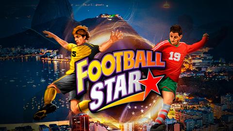 football-star-logo