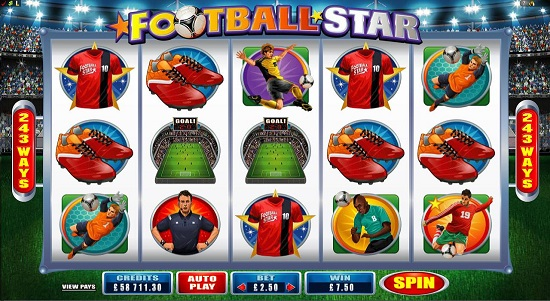 football-star-slot
