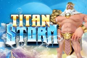 Titan Storm 0