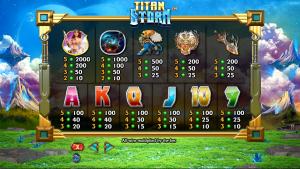 Titan Storm 2